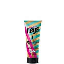 Luscious Legs