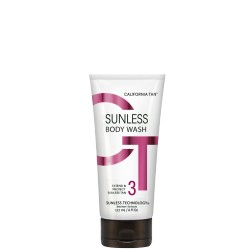 Sunless Body Wash