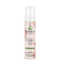 Pink Pomelo & Himalayan Sea Salt Herbal Foaming Body Wash