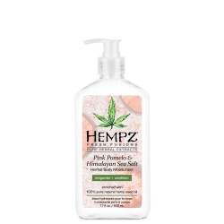 Pink Pomelo & Himalayan Sea Salt Herbal Body Moisturizer