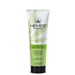 Hypoallergenic Natural Bronzer