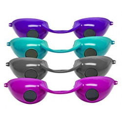 Lunette Peepers - Modern Colors