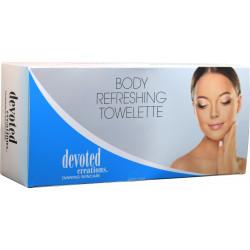 Body Refreshing Towelette
