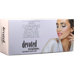 Skin Cleansing Make Up Remover Towelette