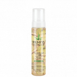 Sandalwood & Apple Herbal Foaming Body Wash