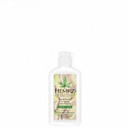 Sandalwood & Apple Herbal Herbal Shave Gel