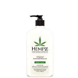 Original Herbal Body Moisturizer