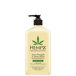 Sweet Pineapple & Honey Melon Herbal Body Mosturizer