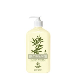 Hemp Nation - Vanilla Pineapple Tan Extender