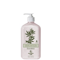 Hemp Nation - Sweet Pomaberry Tan Extender