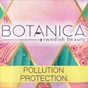 Botanica® Pollution Protection™