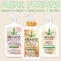 Fresh Fusions