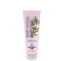 Hemp Nation® Wild Berries & Lavender Body Scrub