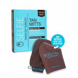 Applicator & Exfoliating Mitt (Pack Combo)