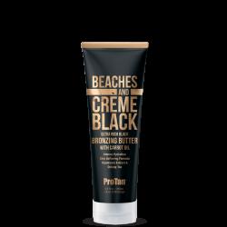Beaches and Crème Black...