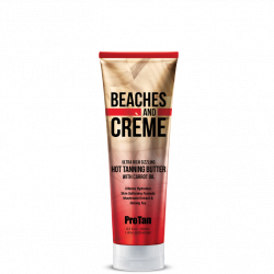 Beaches and Crème Hot...