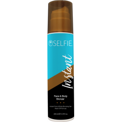 Instant Face & Body Bronzer