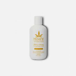 Milk & Honey Herbal Body Wash