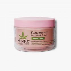 Pomegranate Herbal Sugar...