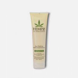 Age Defying Herbal Body Scrub